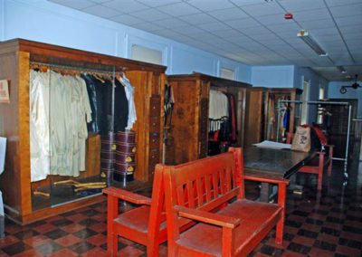 wardroberoom